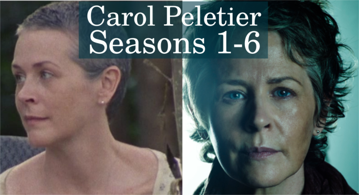 Carol Image Mash-Up - with text